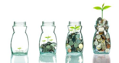 Tiga Kebiasaan yang Bisa Menghantar Anda Pada Kekayaan