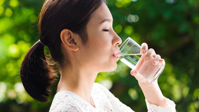Manfaat Minum Air Putih Bagi Tubuh Lifestyle Kesehatan