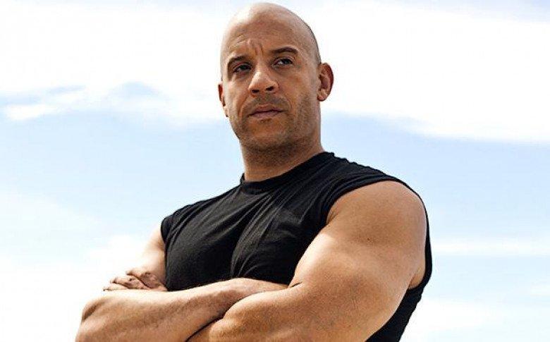 Profil Vin Diesel: Seorang Aktor Juga Penulis Skenario Terhebat