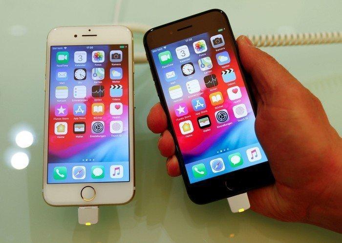 Apple Menolak Aplikasi