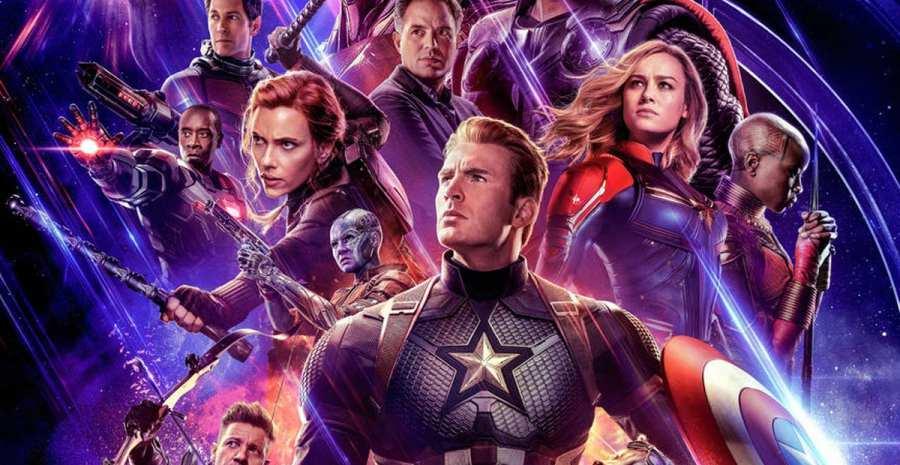 Film Terbaik Sepanjang 2019