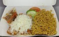 Ayam Geprek Medan