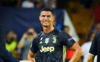Ronaldo langsung Terbang Kampung
