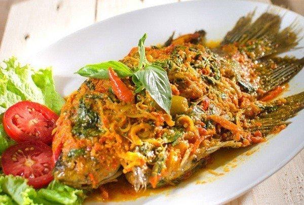 makanan tradisional batak