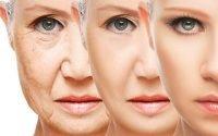 cara melawan penuaan dini