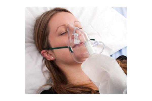 ciri-ciri kekurangan oksigen