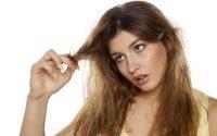 Tips Untuk Mencegah Rambut Kering