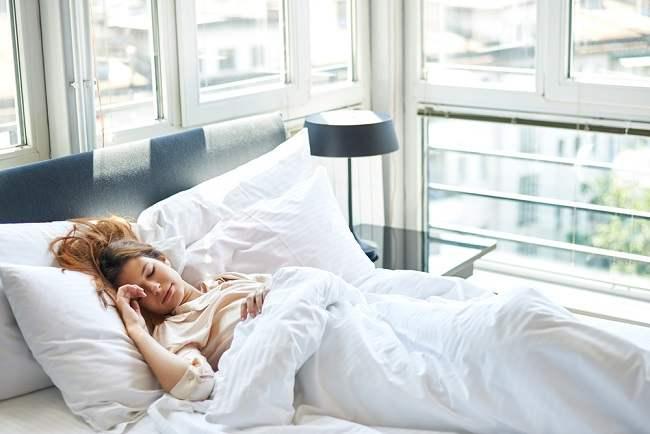 Tidur Pagi Hari Sangat Berbahaya Bagi Kesehatan