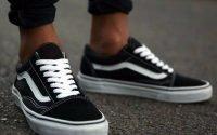 merawat sepatu vans