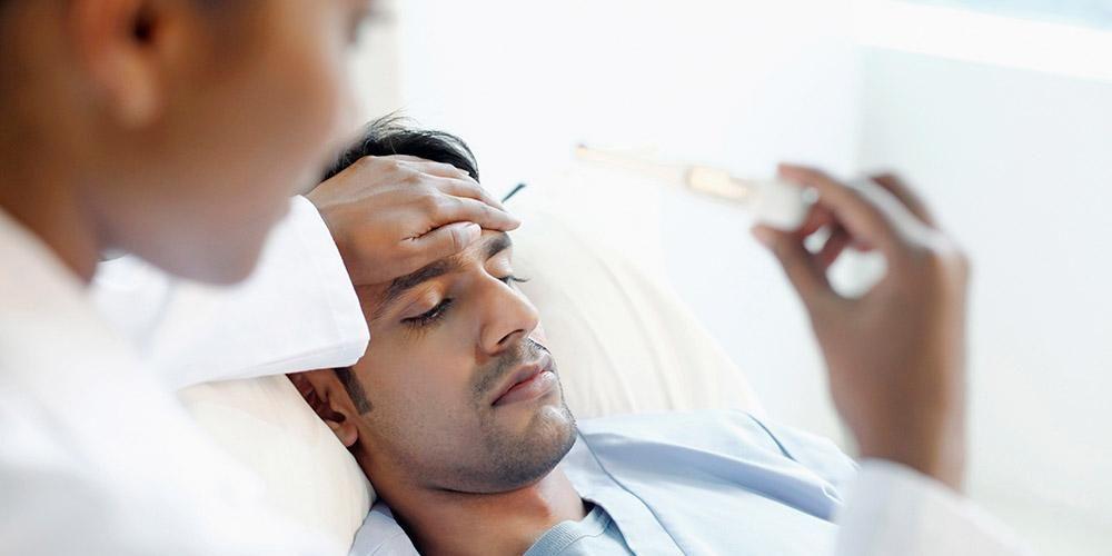 Atasi Demam Berdarah Agar Cepat Sembuh dengan 6 Cara ini