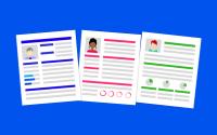 Berbagai Kesalahan dalam Penulisan CV