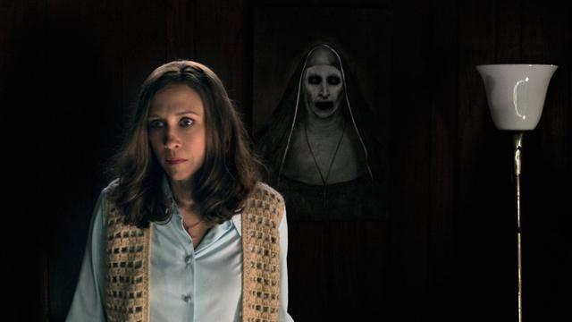 film horor berdasarkan kisah nyata