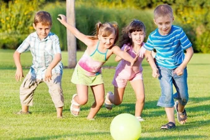 Jenis-jenis olahraga anak sesuai usia