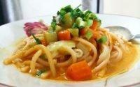 Makanan Khas Medan Sumatera Utara