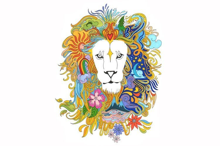 Prediksi Ramalan Zodiak Leo, Bulan April Membawa Keberuntungan