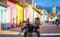 Kuba, Negara Penuh Warna yang Menggunakan Dua Mata Uang