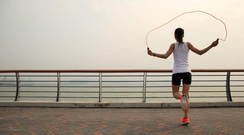 4 Manfaat Sehat dari Permainan Lompat Tali yang Jarang Diketahui