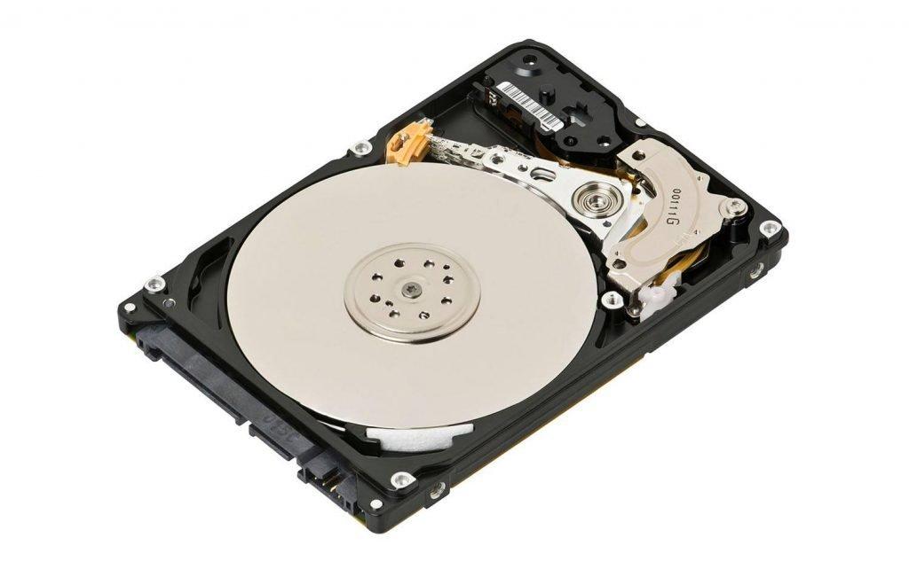penyebab Hard disk rusak