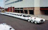 mobil terpanjang di dunia