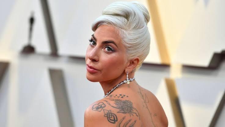 Lady Gaga Mengaku Bisa Orgasme Tanpa Disentuh, Kok Bisa?