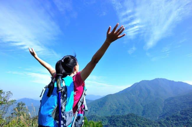 Ingat, Jangan Lakukan Hal Ini Saat Mendaki Gunung