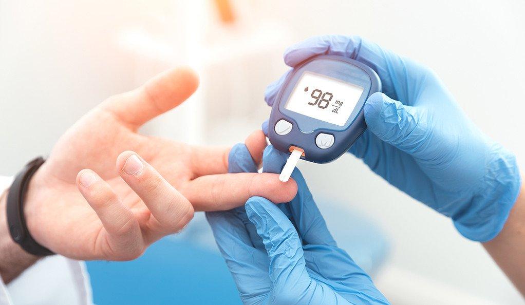 Pengobatan Penyakit Diabetes