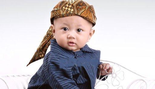 50 Nama Anak Laki-laki Jawa Beserta Artinya