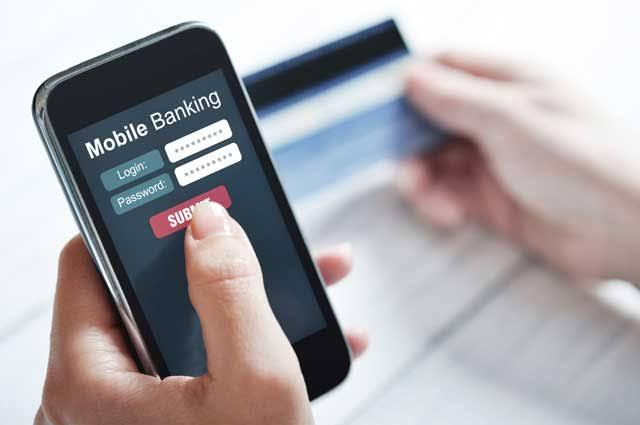 Tips Menjaga Keamanan Data Internet Banking