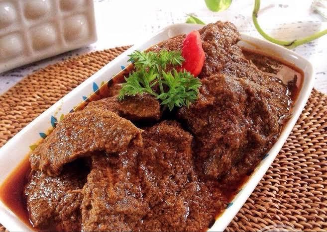 Keren, Ini Makanan Indonesia dalam Bahasa Prancis