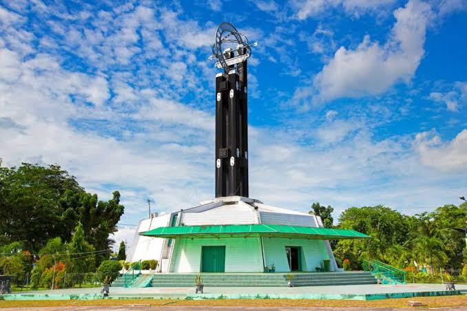 Rekomendasi Lokasi Wisata di Kalimantan Barat