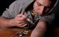 Ciri-ciri Seseorang dalam Pengaruh Narkoba