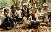Warga Suku Baduy