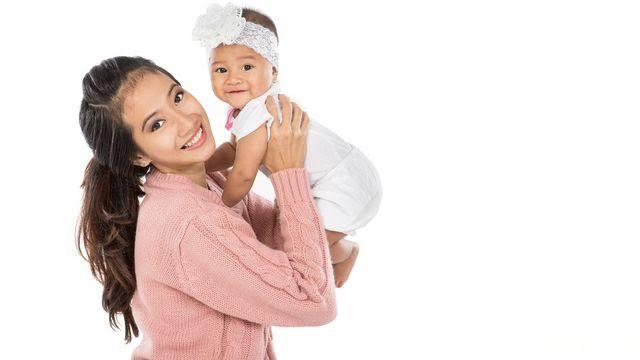 Istilah Bayi Bau Tangan