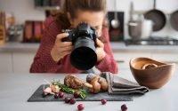 Tips Jitu Food Photography