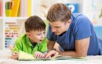 Tips Bagi Orangtua Agar Si Kecil Senang Membaca Buku