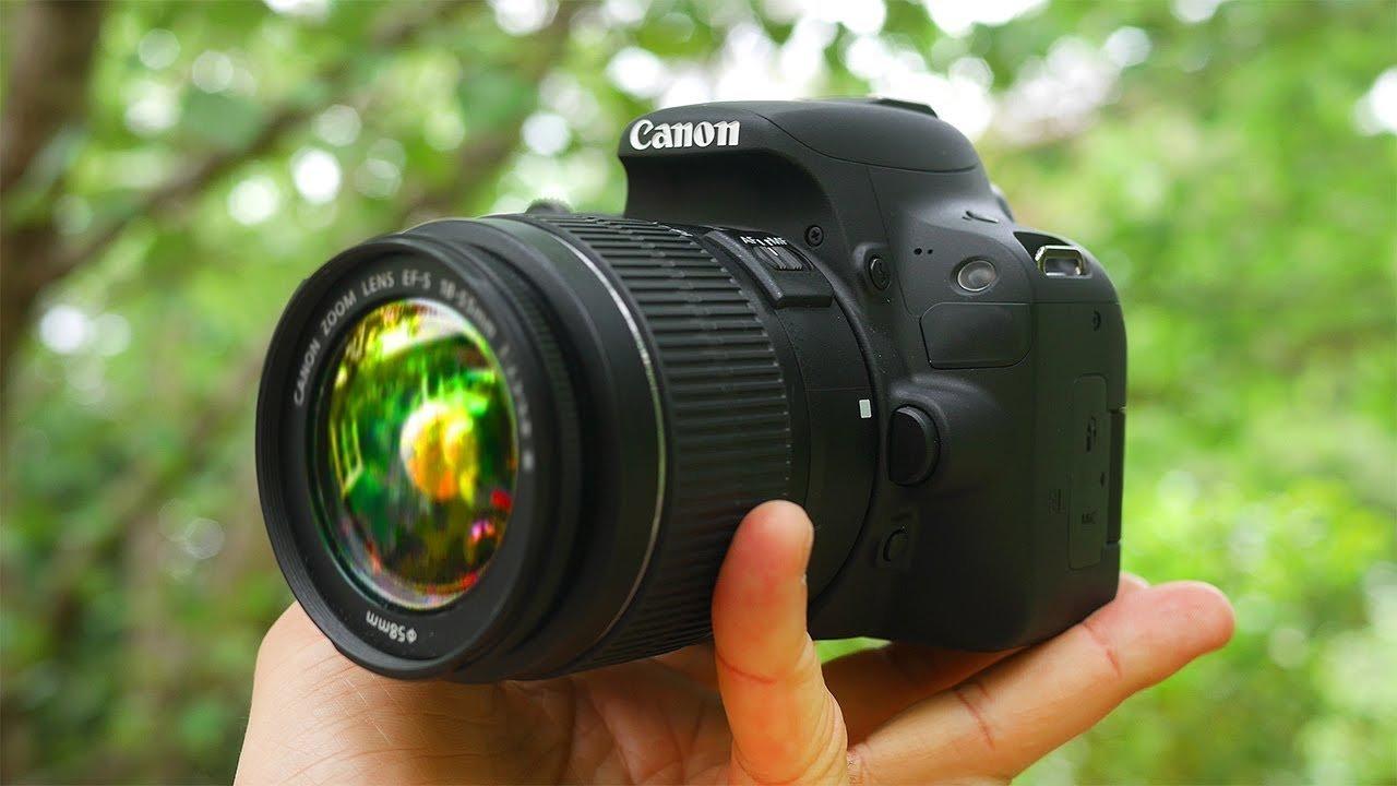 Sederet Tips Membeli Kamera DSLR Bekas