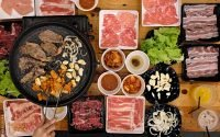 Korean BBQ All You Can Eat