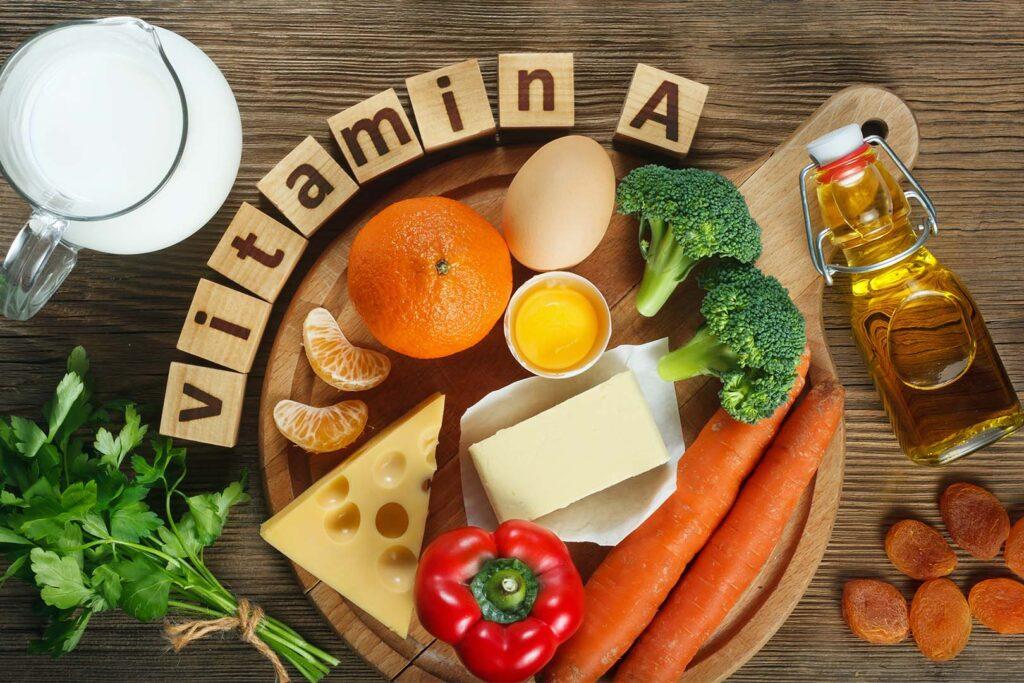 Jenis Vitamin untuk Kesehatan Otak