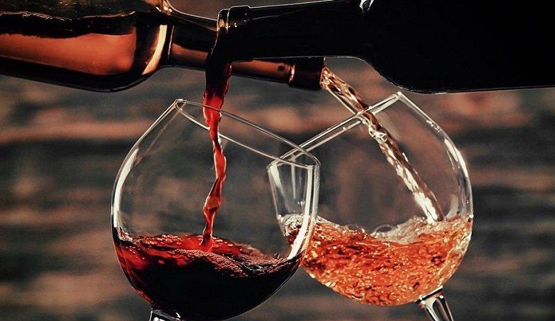Manfaat Anggur Merah Bagi Kesehatan