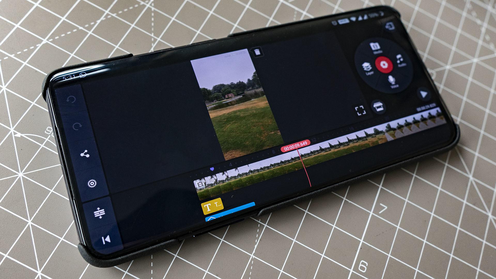 aplikasi edit video gratis
