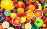 Buah yang Rendah Karbohidrat