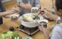 Etika Makan Saat Berada di Jepang, Jangan Diabaikan!