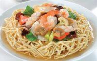 resep memasak ifu mie