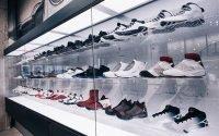 Mulai dari Air Jordan, Ini Sederet Sepatu Paling Mahal di Dunia
