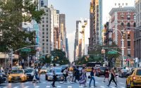 Tips Liburan Hemat dan Seru Ke New York