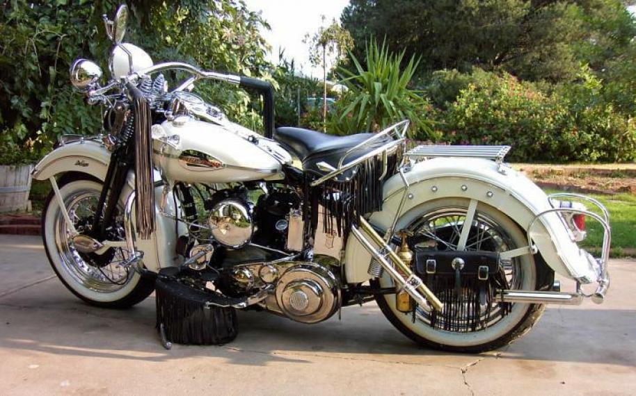 motor antik termahal