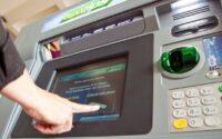 rekening bank dibobol maling
