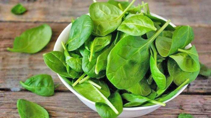 Penderita Asam Urat Hindari Konsumsi 3 Sayuran Ini Primadaily Com