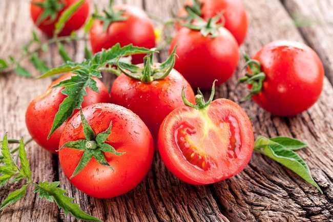 Manfaat Tomat jarang Sadari