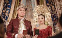 pernikahan adat paling mahal